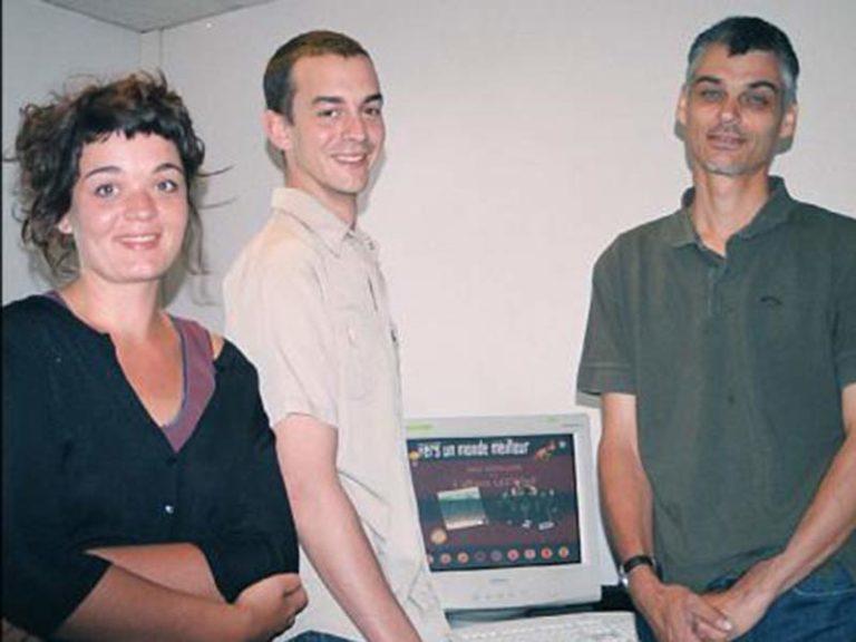 equipe webdesign factory